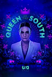 Queen of the South Season 04