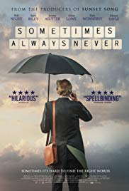 Watch Sometimes Always Never (2018) Online Free