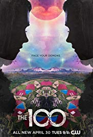 Watch The 100 Season 06