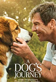 Watch A Dog's Journey (2019) Online Free