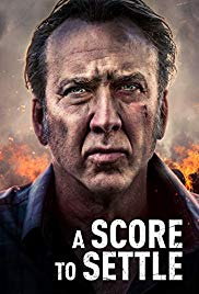 Watch A Score to Settle (2019) Online Free