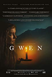 Watch Gwen (2018) Online Free