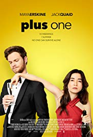 Watch Plus One (2019) Online Free