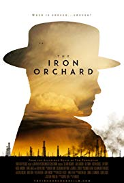 Watch The Iron Orchard (2018) Online Free