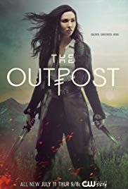 Watch The Outpost Season 02 Online Free