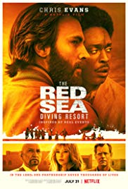 Watch The Red Sea Diving Resort (2019) Online Free