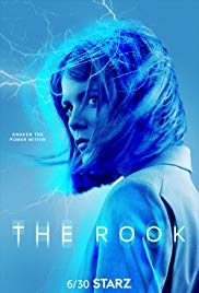 Watch The Rook Season 01 Online Free