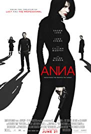 Watch Anna (2019) Online Free