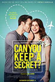 Watch Can You Keep a Secret? (2019) Online Free