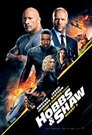 Watch Fast & Furious Presents: Hobbs & Shaw (2019) Online Free
