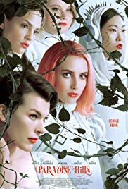 Watch Paradise Hills (2019) Online Free