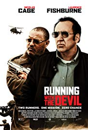 Watch Running with the Devil (2019) Online Free