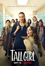 Watch Tall Girl (2019) Online Free