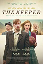 Watch The Keeper (2018) Online Free