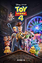Watch Toy Story 4 (2019) Online Free