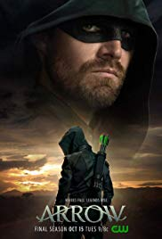 Watch Arrow Season 08 Online Free