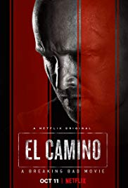 Watch El Camino: A Breaking Bad Movie (2019) Online Free