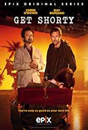 Watch Get Shorty Season 03 Online Free