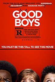 Watch Good Boys (2019) Online Free