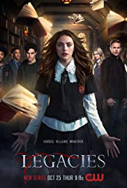 Watch Legacies Season 02 Online Free