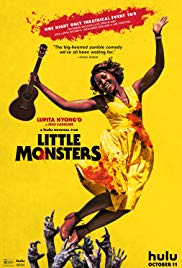 Watch Little Monsters (2019) Online Free
