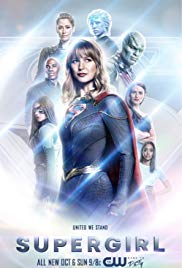 Watch Supergirl Season 05 Online Free