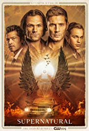 Watch Supernatural Season 15 Online Free