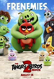 Watch The Angry Birds Movie 2 (2019) Online Free