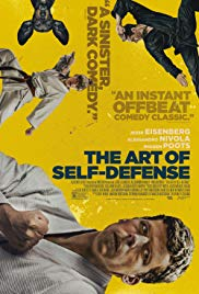 Watch The Art of Self-Defense (2019) Online Free
