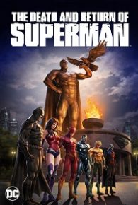 Watch The Death and Return of Superman (2019) Full Movie Online