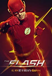 The Flash Season 06