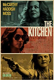 Watch The Kitchen (2019) Online Free
