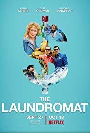 Watch The Laundromat (2019) Online Free