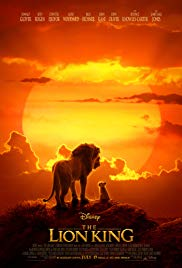 Watch The Lion King (2019) Online Free