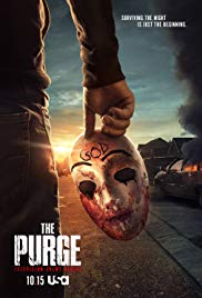 Watch The Purge Season 02 Online Free