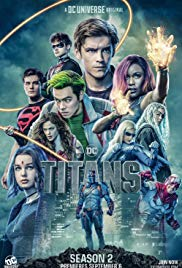 Watch Titans Season 02 Online Free