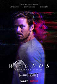 Watch Wounds (2019) Online Free