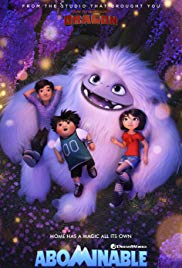 Watch Abominable (2019) Free Online
