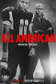 Watch All American Season 01 Online Free