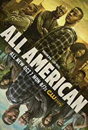 Watch All American Season 02 Online Free