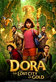Watch Dora and the Lost City of Gold (2019) Online Free