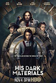Watch His Dark Materials Season 01 Online Free