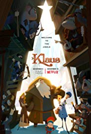 Watch Klaus (2019) Online Free