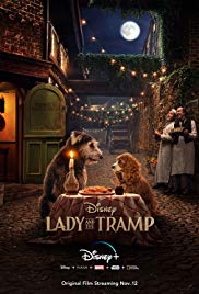 Watch Lady and the Tramp (2019) Online Free