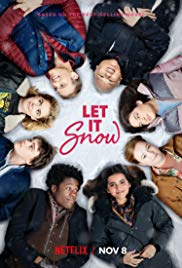 Watch Let It Snow (2019) Online Free