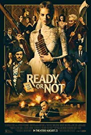 Watch Ready or Not (2019) Online Free
