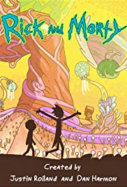 Watch Rick and Morty Season 04 Online Free