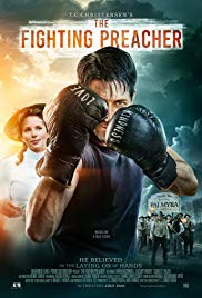 Watch The Fighting Preacher (2019) Online Free