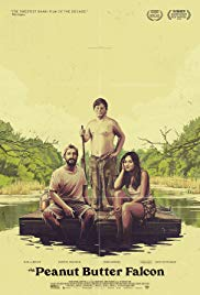 Watch The Peanut Butter Falcon (2019) Online Free