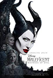 Watch Maleficent: Mistress of Evil (2019) Free Online